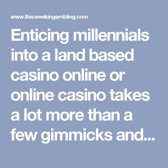 online casino news articles