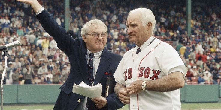 Red Sox great Bobby Doerr dies at 99 - USA TODAY