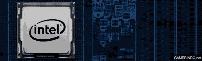Sejarah dan Perkembangan Processor Intel