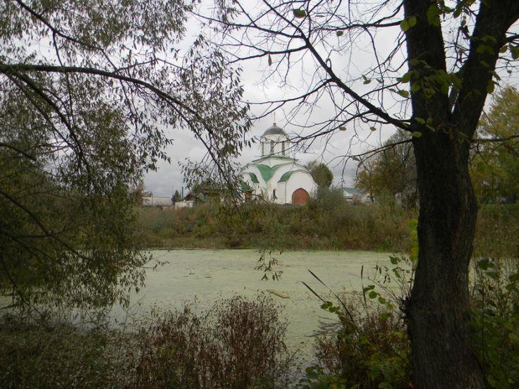 Проведена проверка качества воды в городских прудах - http://kolomnaonline.ru/?p=16324                                             В рамках муниципальной программы «Экология и окружающая среда» на 2015-2019 годы было выполнено лабораторное исследование качества воды в Кировских прудах.  Кир