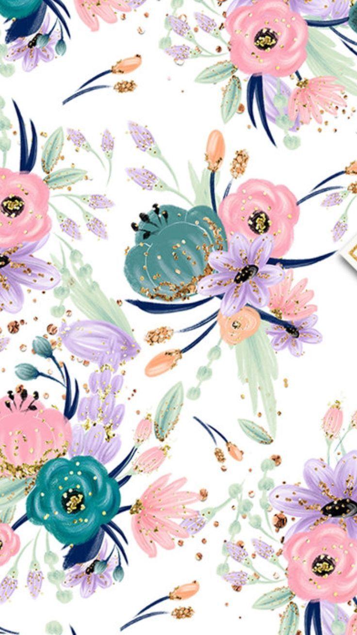 3 New Pinterest Love Like4like Wallpapers Cute Flower