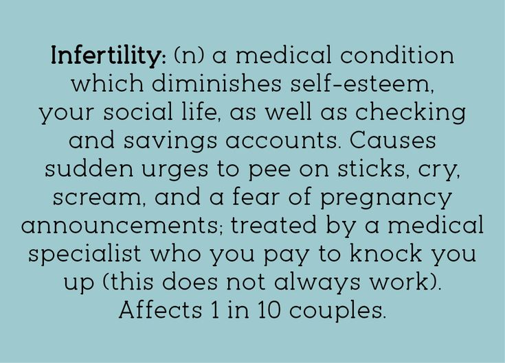 infertility essay Download file to see previous pages infertility is a major concern that affects about 10 percent of couples in their reproductive age approximately 1/3 percent of infertility cases that occur are attributed to fertility issues with a woman while the rest two-third are attributed to the man or both partners issues.