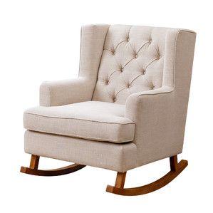 Furniture & Home Decor Search: nursery rocking chair