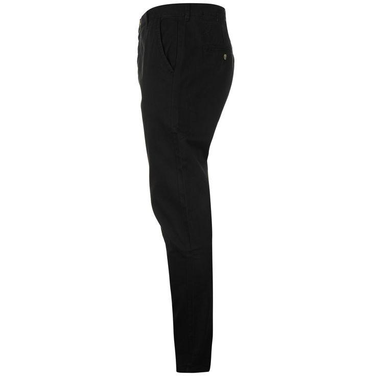 Kangol | Kangol Chino Trousers | Mens Chinos