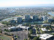 Oracle Corporation - Wikipedia, the free encyclopedia
