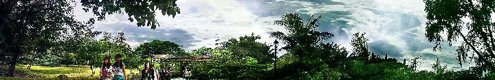 Intramuros Entrance, Manila, Philippines