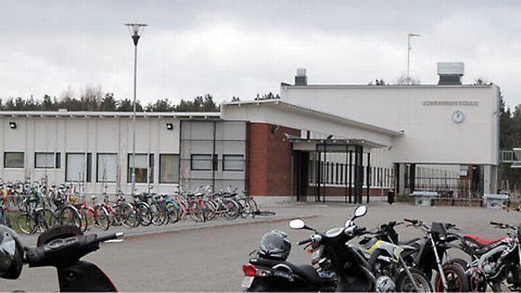 Jokirannan koulu