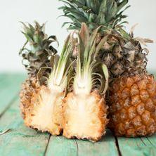 Exotische verrassing van deze week | Baby ananas