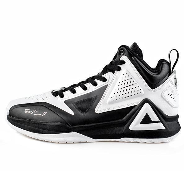 PEAK Brand 2014 New Professional Athletic Player Men Basketball Shoes Tony Parker I   FOB Price: Get Latest Price Min.Order Quantity: 1 Pair/Pairs Peak basketball shoes: 1 pair for OBM and 1200 pairs for OEM Supply Ability: 5000 Pair/Pairs per Month Basketball Shoes