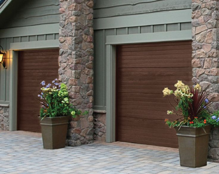 1000 ideas about sectional garage doors on pinterest for 14 wide garage door