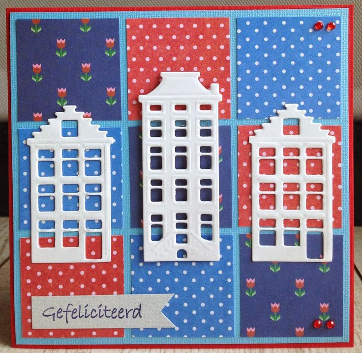 LindaCrea: Ik Hou van Holland #2