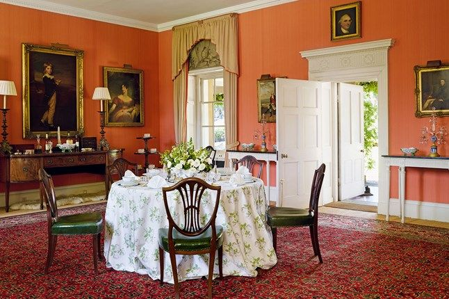 English Country House Style - its history and how to get the look (houseandgarden.co.uk)