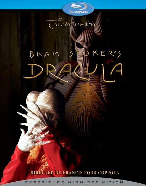 Bram Stoker Dracula Stream