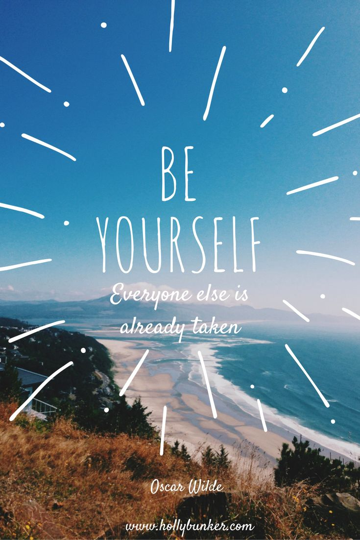 How to Master Your Confidence and Become a Leader for Change — Holly Bunker