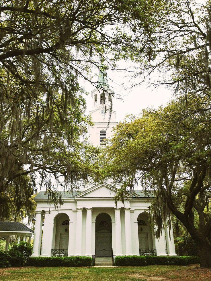 libbywilliamsphotos:  St. James Church,James Island, SC