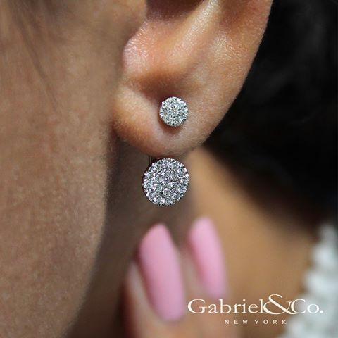 Gabriel and Company of New York - available at Ed Harris Jewelry (901)361-1403