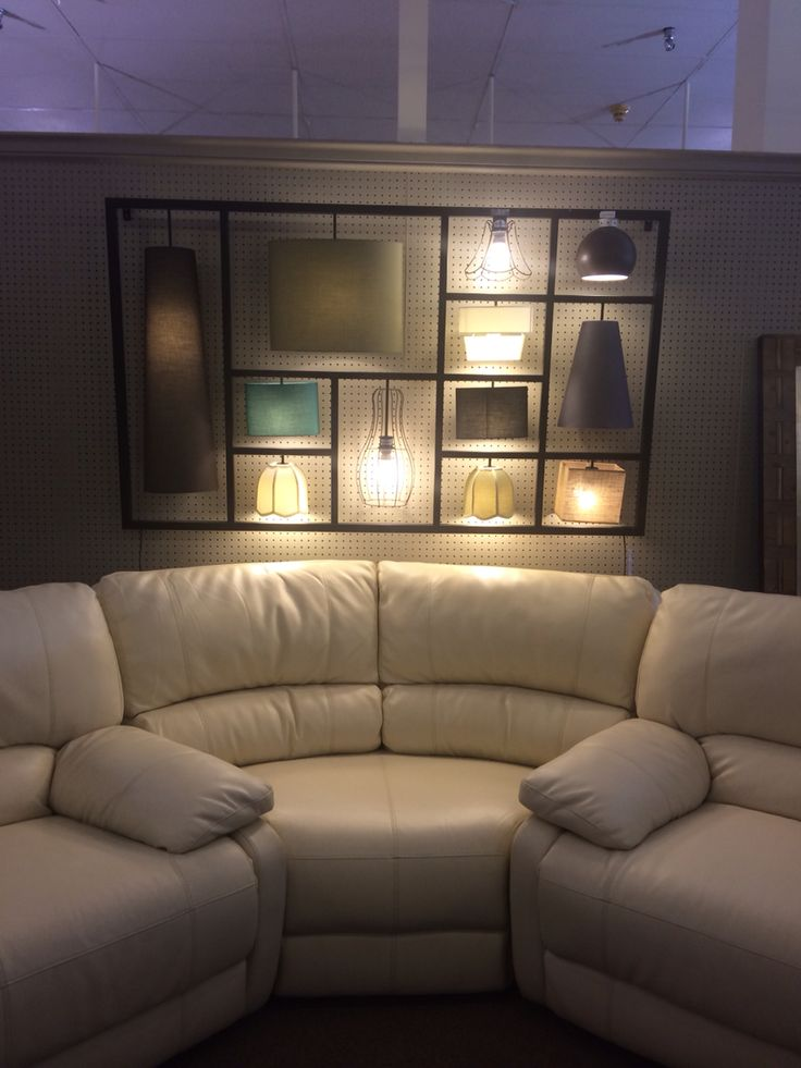 Value City Furniture Illuminated Wall Art