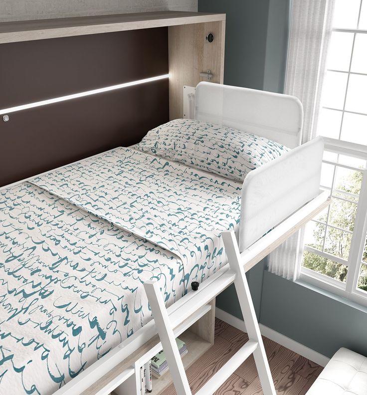 16 best camas literas images on pinterest at home taken for Disenos de literas