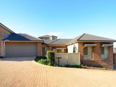 New Listing! For Lease 7 Hermitage Pl, Dapto NSW 2530 $430 Per Week http://www.realestate.com.au/property-villa-nsw-dapto-416242321 #justlisted #rentals #forlease #rent #BecauseYourPlaceMatters www.bcproperty.com.au www.bcproperty.com.au/checklist  http://www.bcpropertyagents.com.au