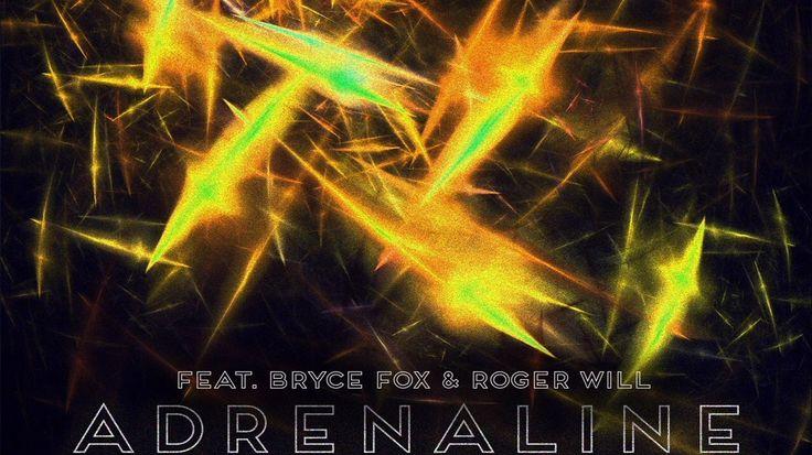 """J2's Single """"Adrenaline"""" Turns Into Fan Favorite!"""