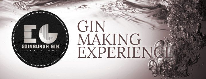 gin-making-experience Edinburgh Gin Distillery Tours
