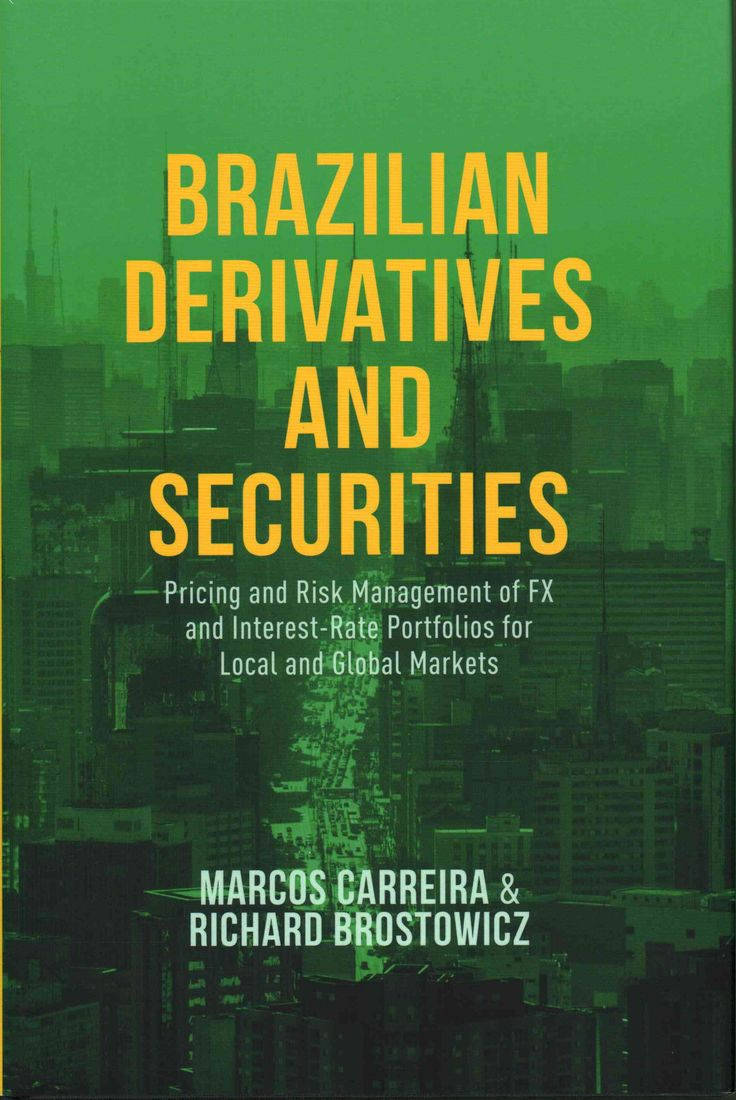 Brazilian derivatives and securities pricing and risk management of fx and interest rate portfolios