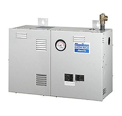 NEW Slant Fin Monitron Electric Boiler EH-10S  208 volt