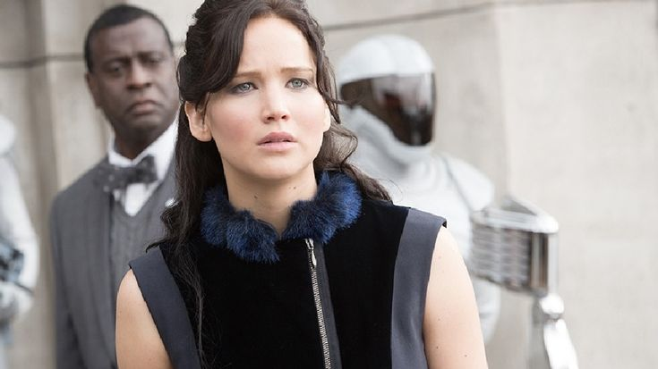 WASHINGTON (Sinclair Broadcast Group) - If you've read The Hunger Games trilogy, seen the movies, or are familiar with the dystopian fiction franchise, chances are you've fantasized about which Panem district you'd live in after the apocalypse.via GIPHYWan