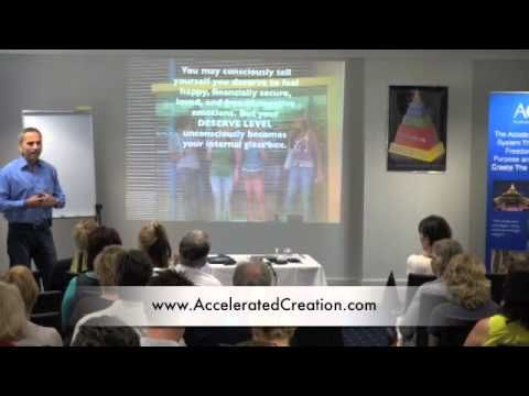 Accelerated Creation Video Part 3