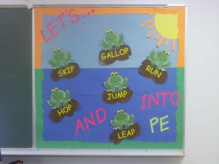 Classroom Pe Ideas : Best pe images on pinterest ideas classroom