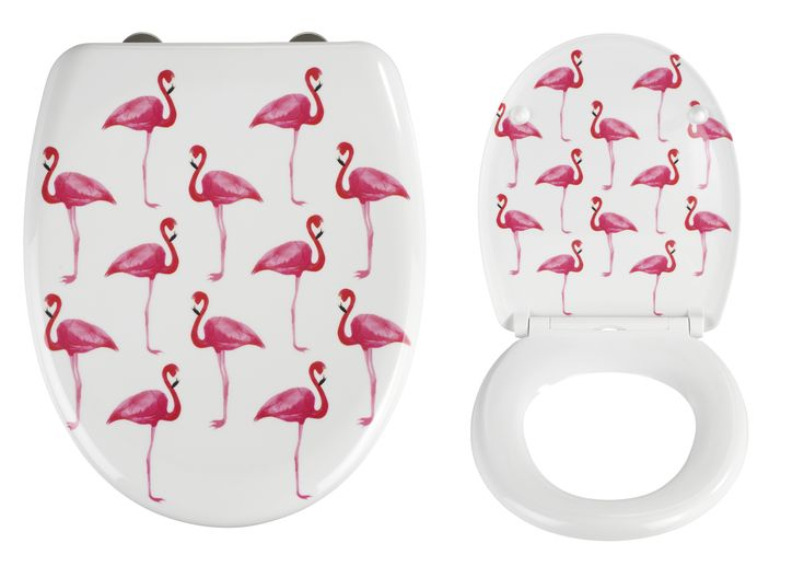 Wenko Badaccessoires: Pretty in Pink | Haustec