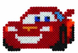 coches en hama beads - Buscar con Google