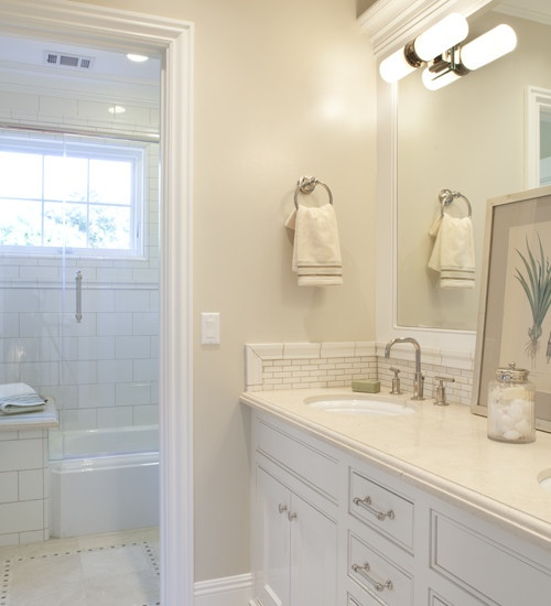 Jack And Jill Bath Design, Pictures, Remodel, Decor And Ideas - Page 8