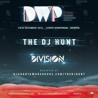 DIVISION WORLD - DWP DJ HUNT 2016 by DIVISION MUSIC on SoundCloud