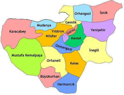 Bursa Araç Muayene