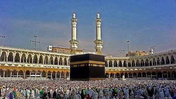 Benarkah Makam Nabi Adam Di Masjidil Haram, Hawa Di Masjidil Aqsha?