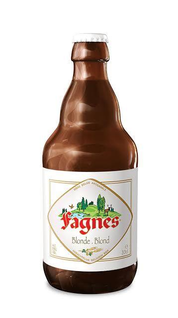 Super de Fagnes Blond #fagnes #belgianbeer