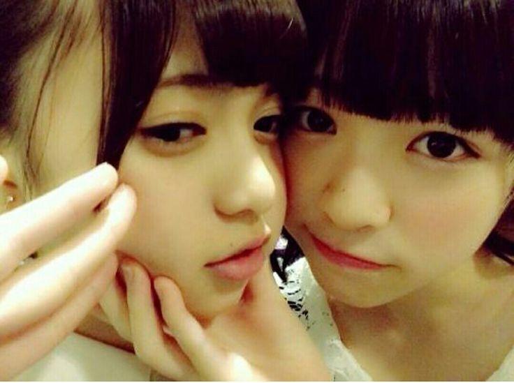 乃木坂46 齋藤飛鳥 渡辺みり愛 Nogizaka46 Saito Asuka Watanabe Miria