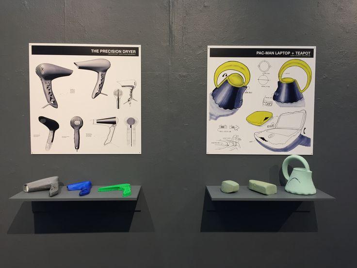 Marlo & Aubrey Industrial design minor UTK Prof. Ryann Aoukar