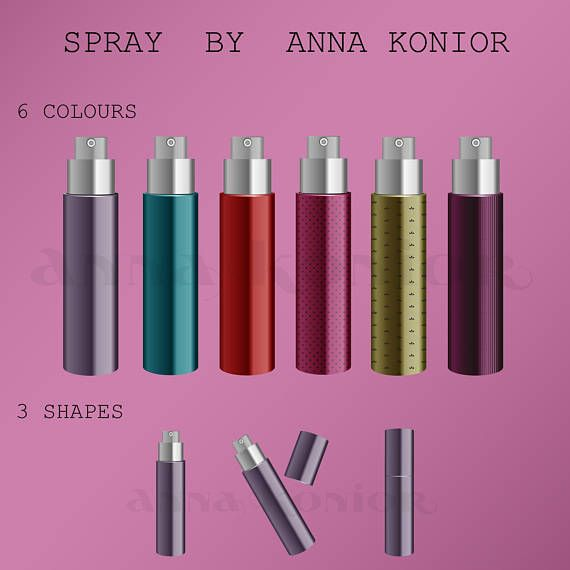 #spray #atomizer #spraygraphic #graphicdesigner #illustrator #illustration #cliparts #clipart #vectorgraphics #vectorgraphic #vectorart #etsy #scrap #designedann #designed #designe #sale