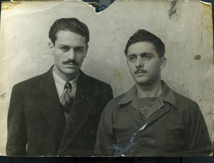 Manolis Glezos and Apostolos Santas climbed on the Acropolis on May 30, 1941 and…