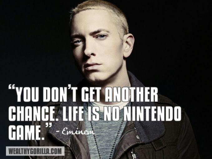 Rap Quotes 20 Best Rap Quotes Images On Pinterest  Eminem Quotes Rap Quotes