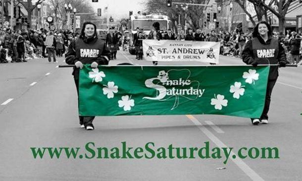 Canceled Snake Saturday Parade Festival Kansas City On The Cheap Kansas City North Kansas City Parades