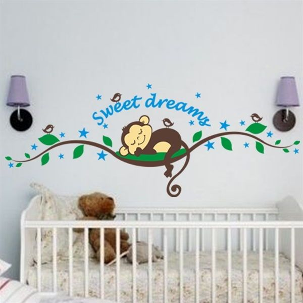 wallstickers til babyværelset - Google-søgning