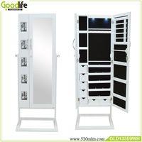 goodlife hoge kwaliteit houten meubels sieraden kast met doule deur en leidde in voorraad - product ID : 60057710059 - m.dutch.alibaba.com