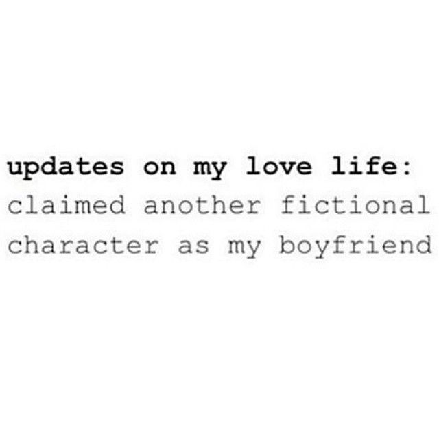 That moment when you realize Jem Carstairs ans Will Herondale do not exist.