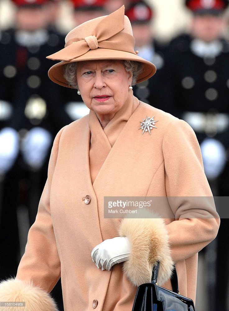 Prince Harry Commissioned As Second Lieutenant At His Passing Out Ceremony At The Sovereign'S Day Parade At The Royal Military Academy, Sandhurst.Queen Elizabeth Ii Attends. .
