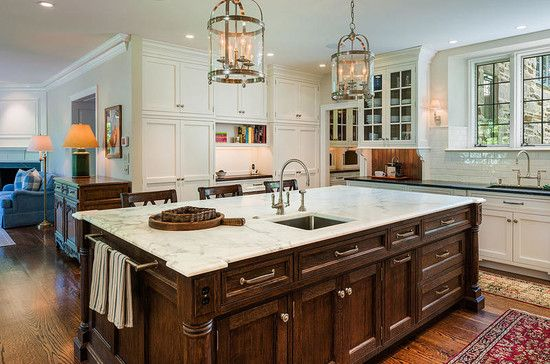 E. C. Trethewey Building Contractors Inc - Specializing in historically correct custom home building