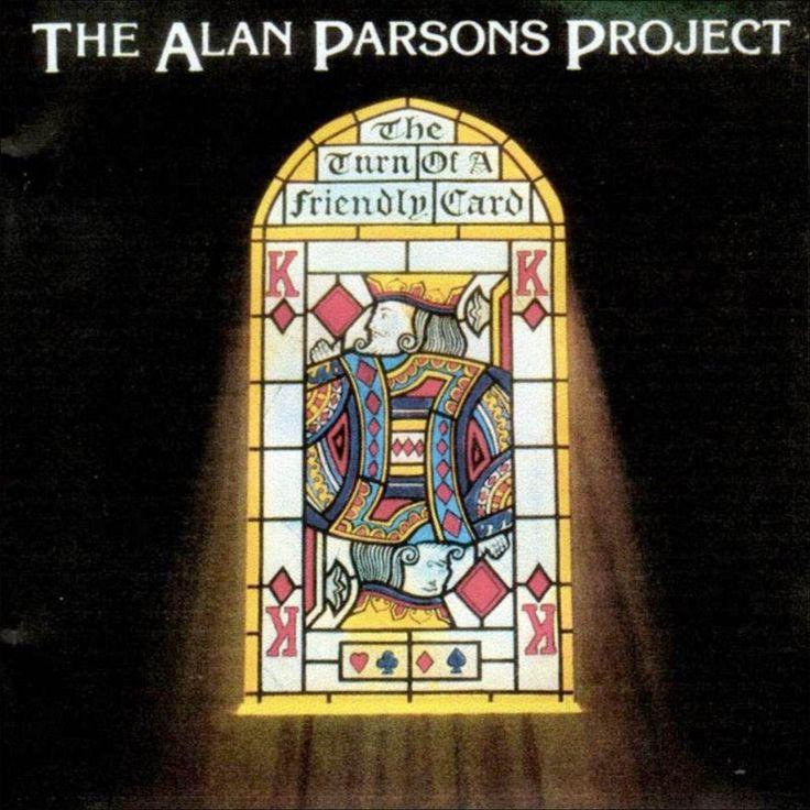 The Alan Parsons Songbook - roadkeel.com