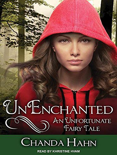 17 best unenchanted accesories images on pinterest fairy tales unenchanted an unfortunate fairy tale fandeluxe Image collections